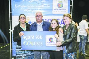 Programa lançado pelo prefeito Paulo Pinheiro facilita a conclusão do Ensino Superior