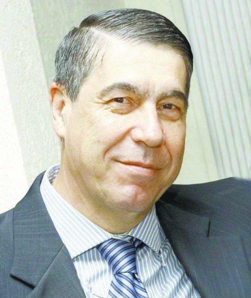 Gilberto dos Santos Portugal