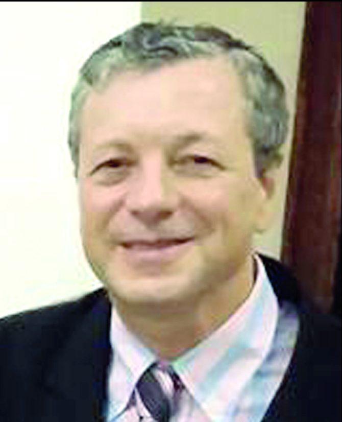 Carlos José Rodrigues