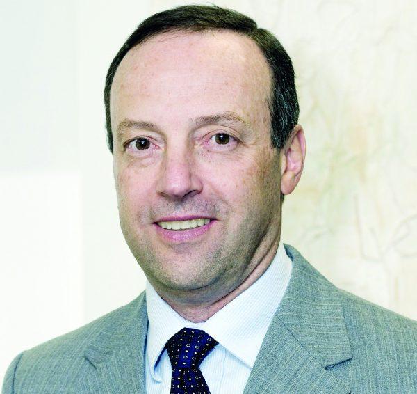 Marcio F. Blanco do Valle