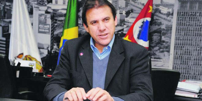 São Bernardo do Campo comemora aniversário de 463 anos com festa