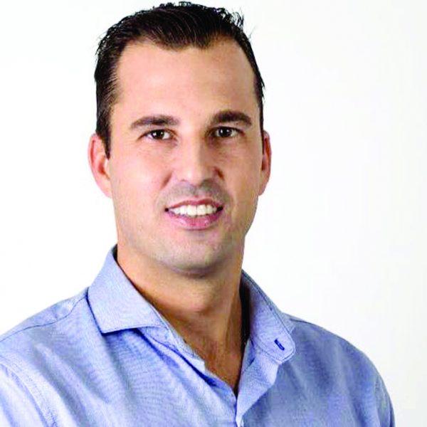 Prefeito Lauro Michels (PV)