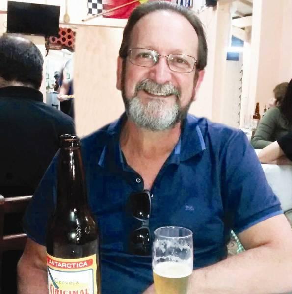 Claudio Luiz Bianchi Querodia